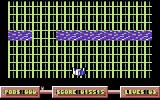 Denarius Commodore 64 Bonus level.
