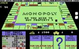 Waddingtons Deluxe Monopoly Commodore 64 Should you buy?