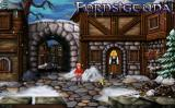 Heroine's Quest: The Herald of Ragnarok Windows And travel through towns...