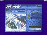 Front Page Sports: Ski Racing Windows Preparing to ski. In the demo version there is only one course available