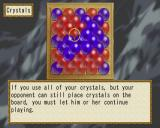 Ultimate Mind Games PlayStation 2 Crystals is a difficult game to describe so here's a picture