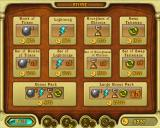 Call of Atlantis: Treasures of Poseidon Windows If you want, you can use the in-game gold to buy additional power items. You can find these in the levels but you can get more here.