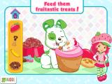 Strawberry Shortcake: Puppy Palace iPad Feed them fruitastic treats!