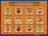 Ore no Ryomi 2: The Restaurant Windows Available food menu items