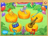 Dora the Explorer: Swiper's Big Adventure Windows Playing some music