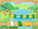 Dora the Explorer: Swiper's Big Adventure Windows Finding a pattern