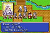 Shining Force: Resurrection of the Dark Dragon Game Boy Advance Runefaust army
