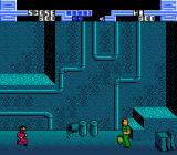 Total Recall NES Get the green power-up for extra energy