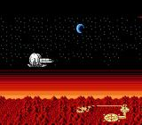 Total Recall NES Quaid travels to the red planet