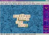 MahJongg Master 2 Windows A two player game in progress. The winner is the player who has taken the least time when the game is over. 
