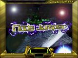 Node Jumper Windows The game's title screen