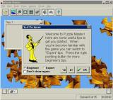 Puzzle Master Windows The game will display a series of tips at the start unless these are supressed