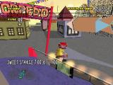 Rocket Power: Team Rocket Rescue PlayStation Grinding.