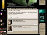 Fallen London Browser FL is played by picking an action from multiple options. The first in-game screen offers a tutorial of the game.