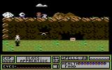 Black Magic Commodore 64 Lets save the Kingdom of MariGold.