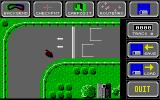 Hot Wheels Atari ST Editor: create or modify tracks