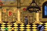 Van Helsing Game Boy Advance Game starts