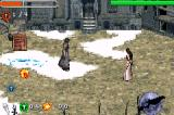 Van Helsing Game Boy Advance Dracula's bride