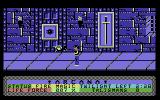 Arcana Commodore 64 Inside the castle.