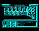 Spellbinder BBC Micro Found a storm spell