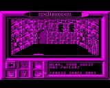 Spellbinder BBC Micro Being insta-killed for entering the wrong door is kinda harsh