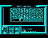 Spellbinder BBC Micro I need a spell to cross this pool