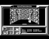 Spellbinder BBC Micro Killed in action