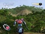 TransFormers PlayStation 2 A lovely view of the Amazon vista.