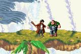 Dinotopia: The Timestone Pirates Game Boy Advance Kill him!