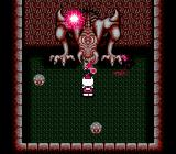 Blaster Master NES Another creepy boss.