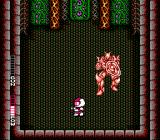 Blaster Master NES And this guy is trouble too...