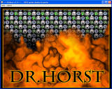 Dr. Horst Windows Title screen