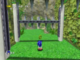 Sonic Adventure DX (Director's Cut) Windows Spikes