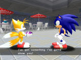 Sonic Adventure DX (Director's Cut) Windows Chaos emerald