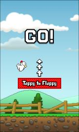 Tappy Chicken Android Let's tap!
