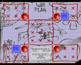 Stardust Amiga War Plan (at the end)