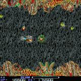 R-Type Sharp X68000 Stage 2: Creature Cave