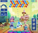 Bubble Witch 2 Saga  Browser Level 1