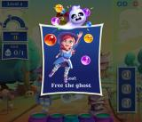 Bubble Witch Saga 2 Browser Your goal this time is to free the ghost