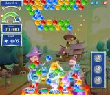 Bubble Witch Saga 2 Browser The pots are on fire
