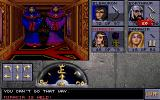 Eye of the Beholder II: The Legend of Darkmoon DOS The Crimson Tower is the game's final main area. And man, you'd better come prepared. Those magicians mean business!..