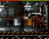 Capital Punishment Amiga The Factory (2 Players Game)