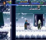 Super Star Wars: The Empire Strikes Back SNES Now it's Han Solo's turn to escape from Hoth