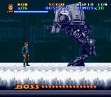 Super Star Wars: The Empire Strikes Back SNES The empire will throw everything at him!