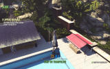 Goat Simulator Windows Jump on trampolines to get on top of buildings.