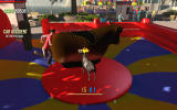 Goat Simulator Windows You can ride this bull.