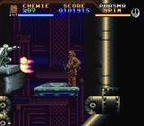 Super Star Wars: The Empire Strikes Back SNES Imperial soldiers?! But this means...