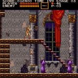 Castlevania Chronicles Sharp X68000 Stage 03