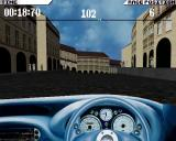 Test Drive 4 Windows In car camera (3dfx Glide mode)