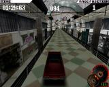 Test Drive 4 Windows Arcaded street (3dfx Glide mode)
